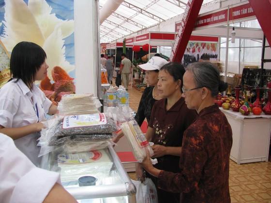 Hội chợ hàng Việt Nam chất lượng cao 2019 tại Đồng Nai ảnh 1