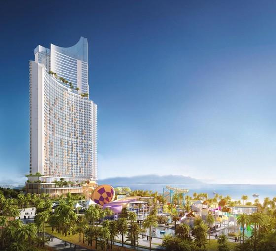 Sở hữu 60 năm và thuê lại trọn đời: SunBay Park Hotel & Resort Phan Rang gây 'sốt' ảnh 1