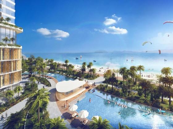 Sở hữu 60 năm và thuê lại trọn đời: SunBay Park Hotel & Resort Phan Rang gây 'sốt' ảnh 2