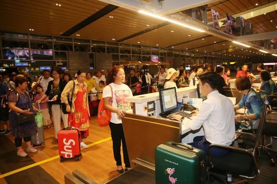 Cảng hàng không quốc tế Vân Đồn đón chuyến bay đầu tiên từ Hồ Nam, Trung Quốc ảnh 2