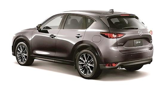 Thaco ưu đãi lớn cho khách hàng mua xe Mazda trong tháng 7-2019 ảnh 1