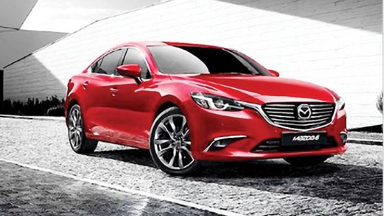 Thaco ưu đãi lớn cho khách hàng mua xe Mazda trong tháng 7-2019 ảnh 2