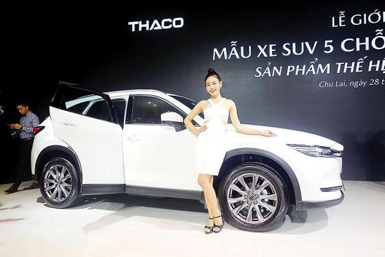 Mazda CX-5 mới - Sản phẩm thế hệ 6.5 của Mazda đã chính thức ra mắt tại Việt Nam ảnh 2