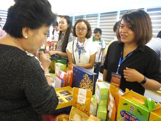 Truyền niềm tin hàng Việt đến doanh nghiệp Nghệ An ảnh 1