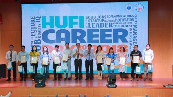 Trường ĐH Công nghiệp Thực phẩm TPHCM: Cam kết việc làm cho sinh viên học cao đẳng ảnh 2