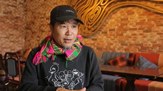 Nhạc sĩ Nguyễn Mạnh Tiến và những thể nghiệm lạ trong 'Vũ điệu trên mây' ảnh 1