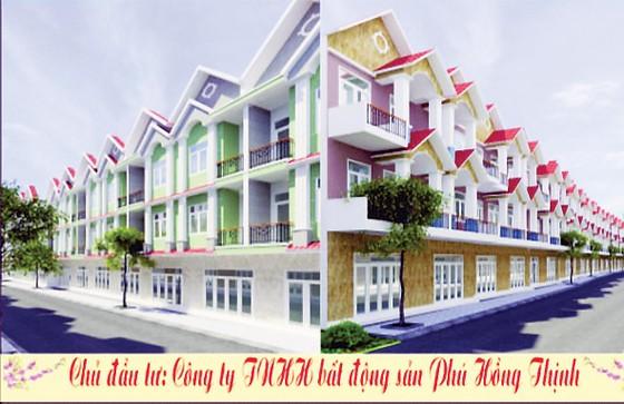 Khi nhà phát triển bất động sản chung tay làm đẹp đô thị ảnh 2
