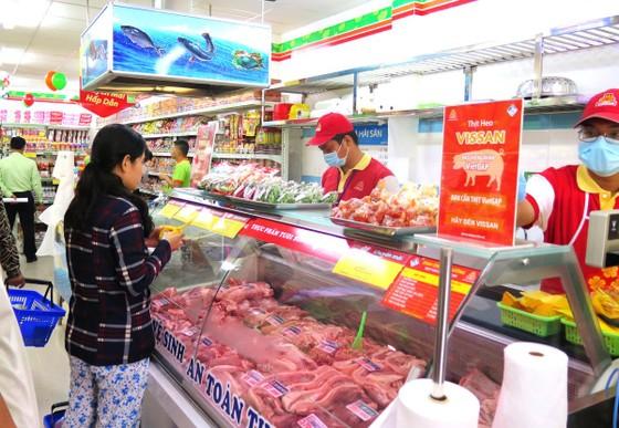Chống thực phẩm bẩn bảo vệ người tiêu dùng ảnh 1