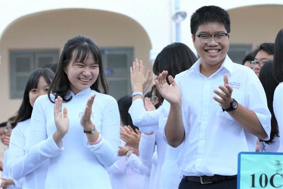 TPHCM: Hơn 700 chỉ tiêu tuyển sinh lớp 10 chương trình tích hợp ảnh 2