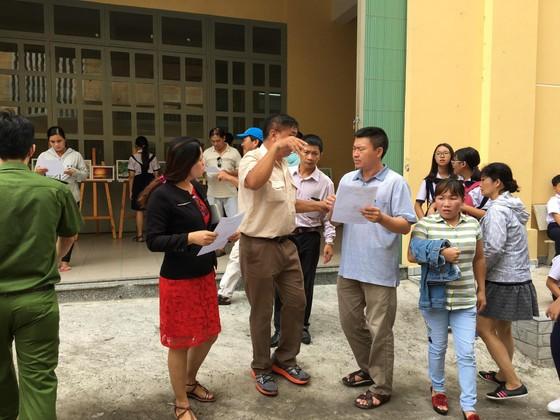 Khuyến khích nộp hồ sơ trực tuyến tuyển sinh lớp 6 Trường THPT chuyên Trần Đại Nghĩa ảnh 1