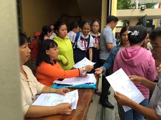 Khuyến khích nộp hồ sơ trực tuyến tuyển sinh lớp 6 Trường THPT chuyên Trần Đại Nghĩa ảnh 2