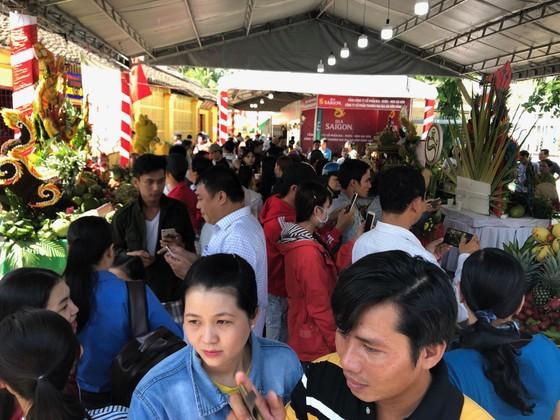 Khai mạc Ngày hội du lịch vườn trái cây Tân Lộc 2019 ảnh 1