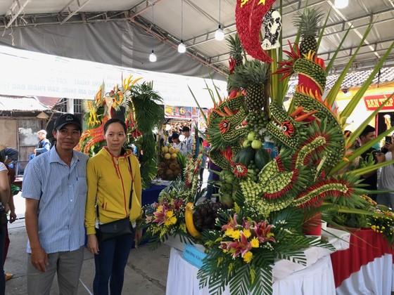 Khai mạc Ngày hội du lịch vườn trái cây Tân Lộc 2019 ảnh 3