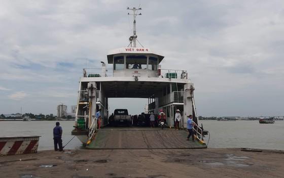 Sở Giao thông Vận tải tỉnh An Giang đề nghị cho phà Vàm Cống trọng tải nhỏ hoạt động trở lại ảnh 1