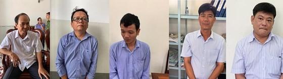 Trục lợi chính sách, thêm 3 cò đất ở Trà Vinh bị bắt ảnh 2