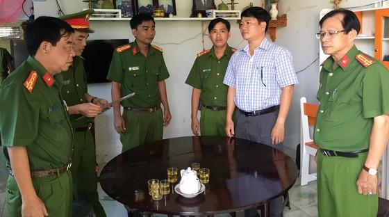 Trục lợi chính sách ở Trà Vinh: Bắt Nguyên Chủ tịch và Phó Chủ tịch UBND TP Trà Vinh ảnh 1