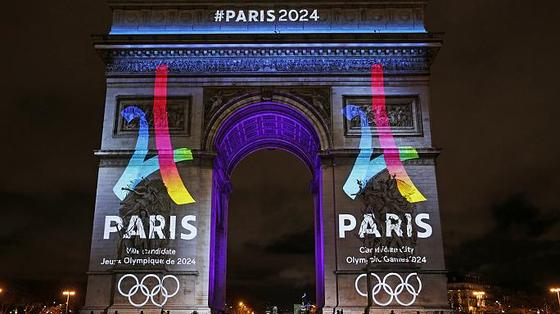 thành phố Paris là chủ nhà Olympic năm 2024. Nguồn: IOC