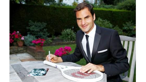 Roger Federer nên đi đóng phim Fast & Furious
