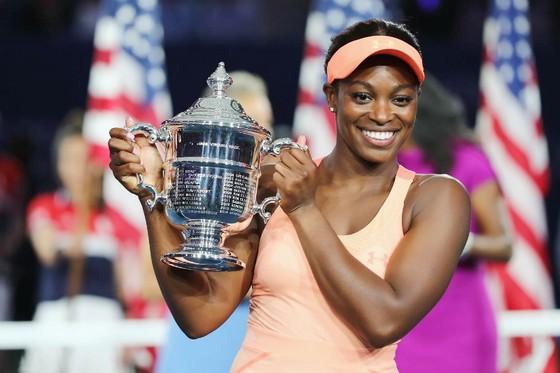 Sloane Stephens vô địch đơn nữ US Open 2017
