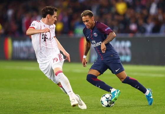 Bayern quyết phục thù Paris Saint Germain - top