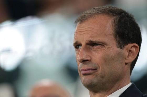 Max Allegri vẫbn muốn gắn bó với Juventus.