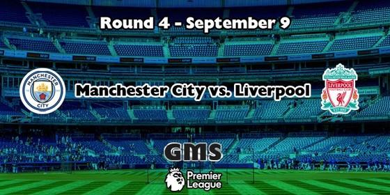 Man.City gieo sầu Liverpool 5-0