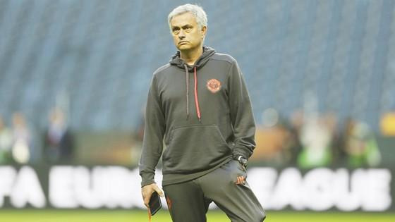 HLV Jose Mourinho chắc chắn đang nóng ruột tới ngày bắt tay trở lại với công việc.