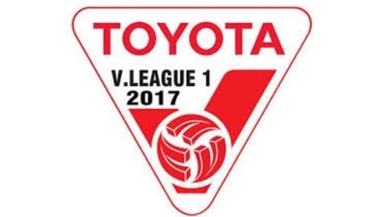 Lịch vòng 23-Toyota V.League 2017 (ngày 27, 28, 29-10)