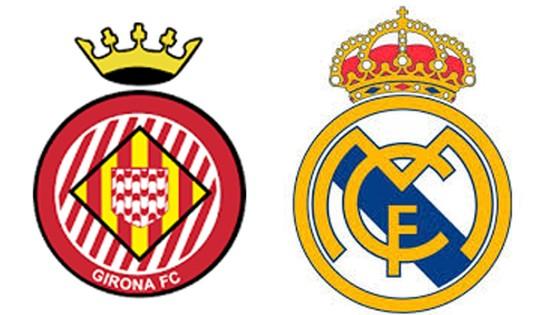 Lịch thi đấu bóng đá ngày 29-10: Girona tiếp Real Madrid
