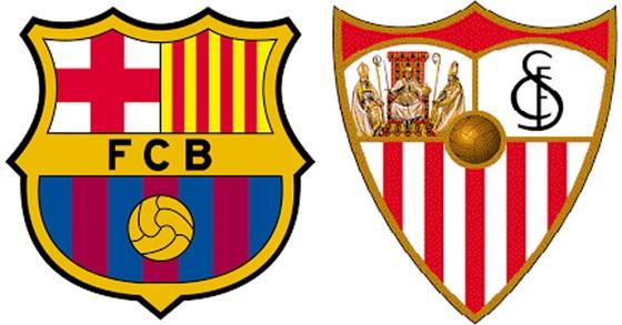 Vòng 11 - La Liga: Barcelona nghênh chiến Sevilla