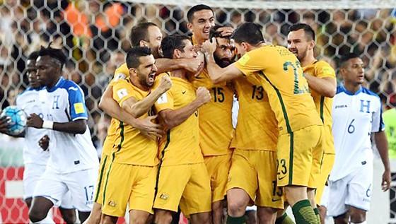 Australia xứng đáng giành chiến thắng