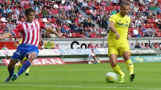 Villarreal (5) - Sporting Gijon (18): Khó có bất ngờ