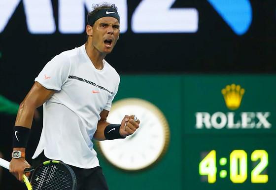 Nadal đặt mục tiêu trở lại vị trí số 1 thế giới trong năm nay