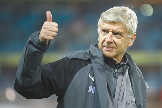 Arsene Wenger tự tin trong khởi đầu tốt ở Australia