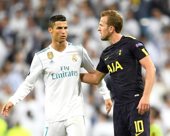 Champions League: Tottenham - Real Madrid (2 giờ 45 ngày 2-11):  Lật đổ vương quyền