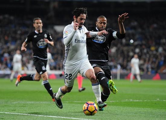 Deportivo - Real Madrid: Hiểm họa ở Riazor