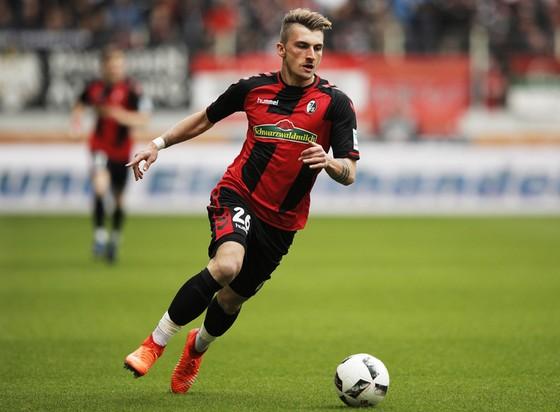 Maximilian Philipp được xem là có đủ phẩm chất cần thiết để thành công tại Dortmund, như Marco Reus