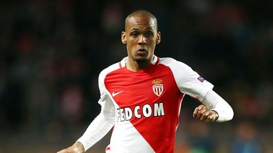 Fabinho đã duy trì sự ổn định tuyệt vời trong nhiều mùa giải tại Monaco