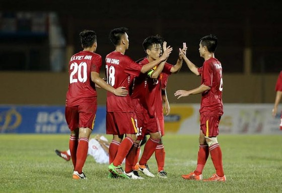 U.19 Việt Nam nhiều hy vọng tiếp tục góp mặt ở vòng chung kết. Ảnh: Dũng Phương