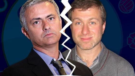 Mourinho căm giận hơn cả chính là ông chủ Abramovich.