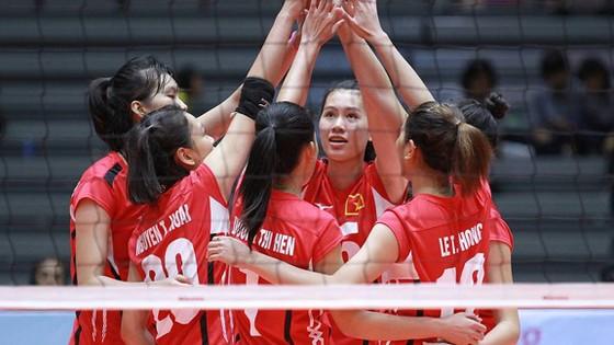 Đội tuyển trẻ quốc gia sẽ tham dự VTV Cup 2017.       Ảnh: Thiên Hoàng