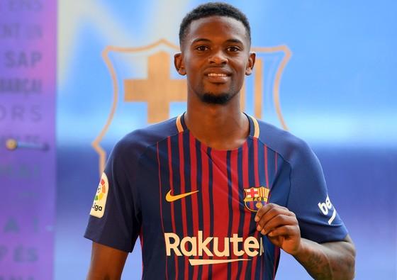 Với Semedo, Barca nâng số tiền mua hậu vệ trong 3 năm nay lên xấp xỉ 140 triệu EUR.