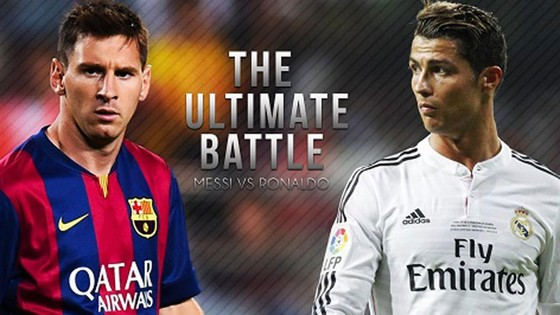 Messi hay Ronaldo?