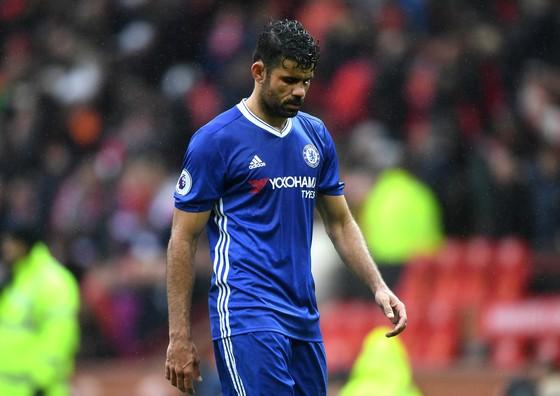 Diego Costa bị buộc phải trở lại Chelsea.