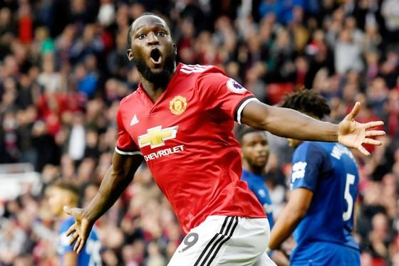 """Romelu Lukaku đang trở thành """"món hời"""" của Man.United. Ảnh: Getty Images"""