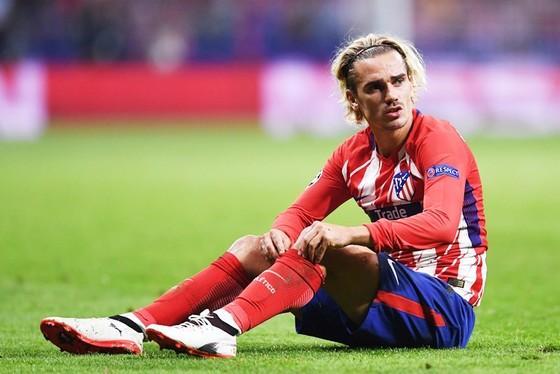 Barca muốn có Griezmann. Ảnh: Getty Images
