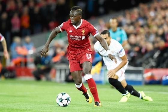 Mất Sadio Mane là tổn thất rất lớn với Liverpool. Ảnh: Getty Images