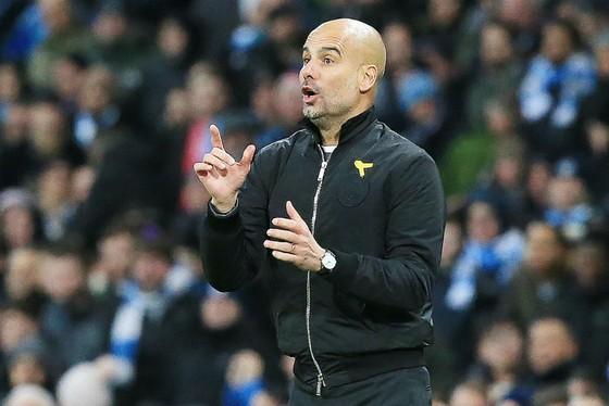 Pep Guardiola đã sớm lên kế hoạch cho hành trình khó khăn cuối năm. Ảnh: Getty Images