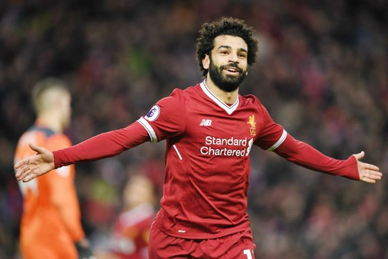 Liệu Mohamed Salah có lập được kỷ lục mới