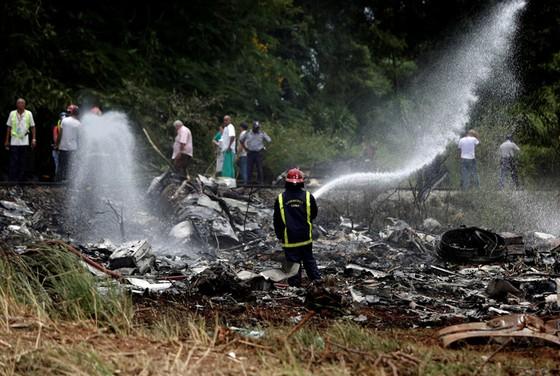 Máy bay rơi ở Cuba, hơn 100 hành khách có thể đã thiệt mạng - Ảnh 1.
